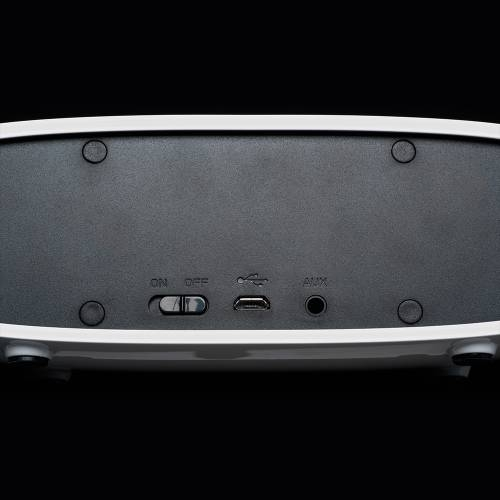 Voxoom wireless stereo Minispeaker - Powerful Sound