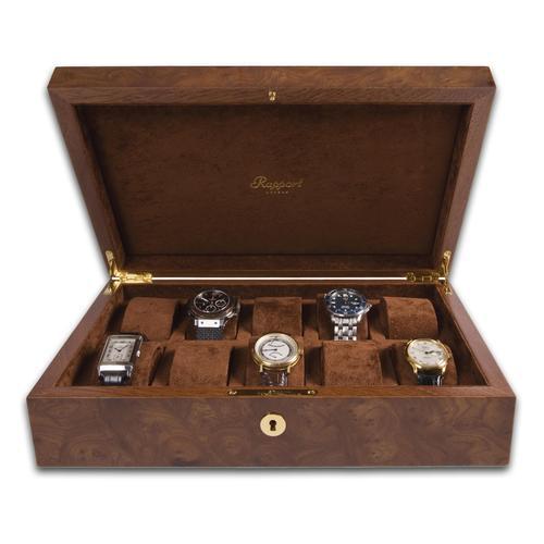 Portman 10 Watch Collector Case