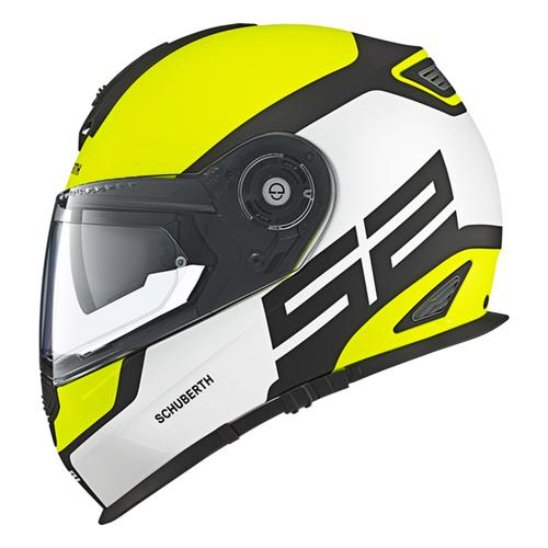 S2 | Sport Elite Yellow
