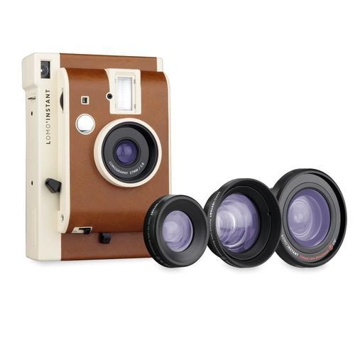 Sanremo + Lens Kit