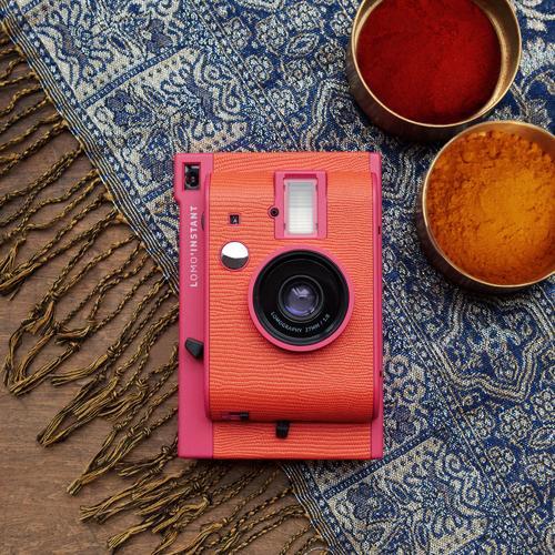 Lomo'Instant Marrakesh | Lomography Cameras