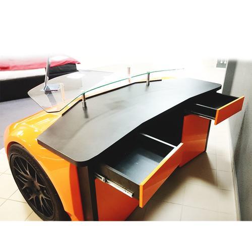 Lamborghini Furniture: Design Epicentrum