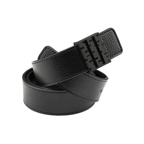 Leather Belt | Black
