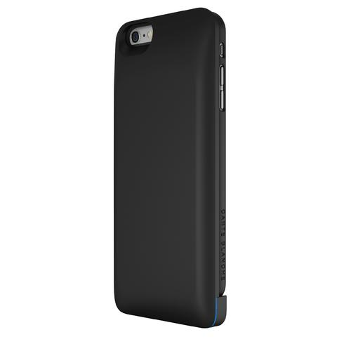 2700mAh Boostcase iPhone 6/6s Plus | Black | Boostcase