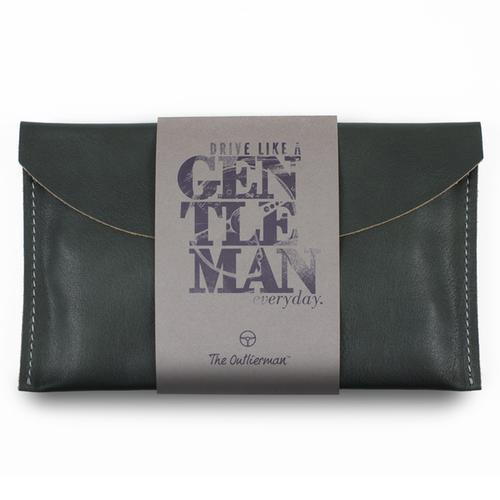 The Authentic Race | Lambskin Drving Gloves | The OutlierMan