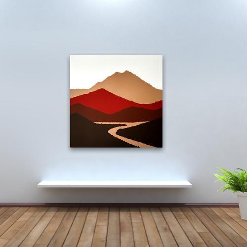Mt. Tamalpais | MidcenturyArt