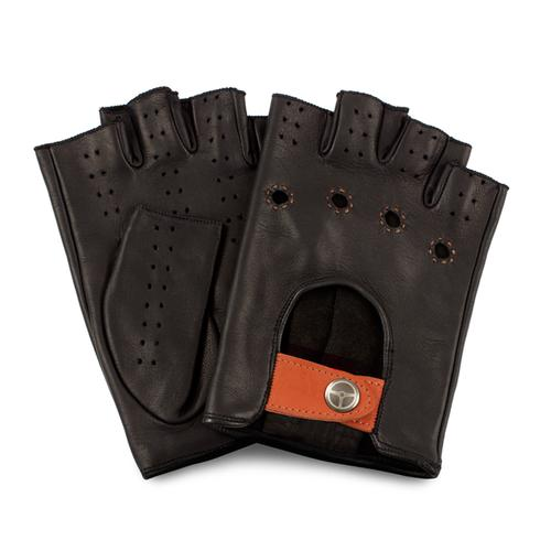 The Authentic Race | Lambskin Driving Glove | The OutlierMan