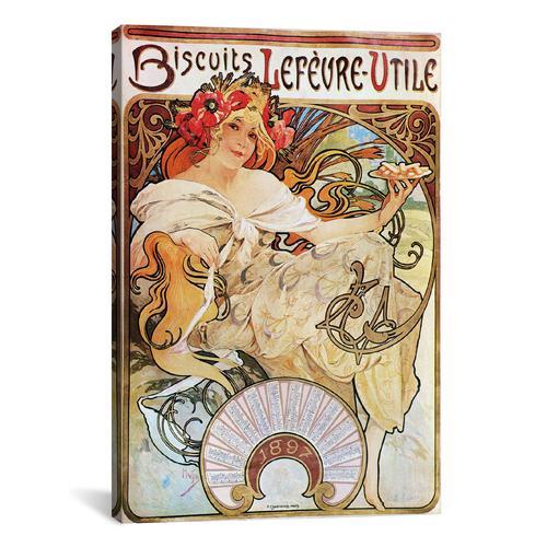 Biscuits Lefevre Utile (1896)
