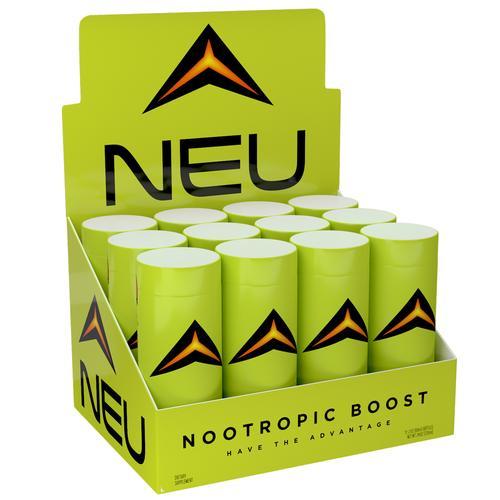 NEU Nootropic Boost   Pack of 12