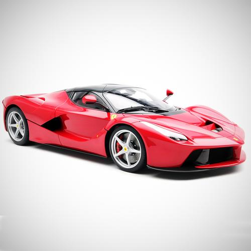 Ferrari | LaFerrari 2013 | Amalgam | 1:8 Scale Model Car