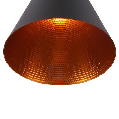 Vera Tall Pendant Light   NYE Koncept Modern Lighting