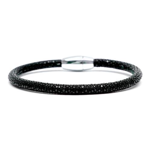 Bracelet | Single Stingray | Black