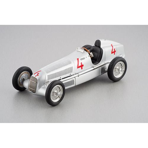 MERCEDES-BENZ W25   #4 GP MONACO   1935