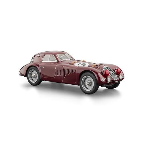 Alfa Romeo 8C 2900B | 1938 | #19 Le Mans | CMC
