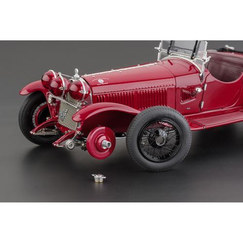 Alfa Romeo 6C 1750 Gran Sport | 1930 | Classic Model Cars