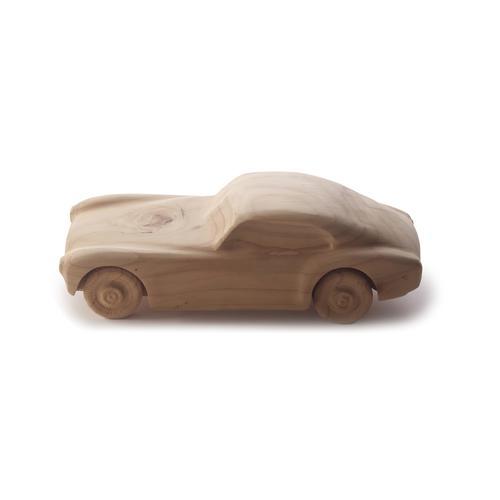 CISITALIA 202 BERLINETTA - 1947 - 1:10 MODEL | Pininfarina