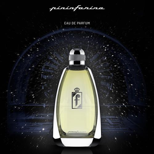 PERFUME SEGNO POUR HOMME | Pininfarina