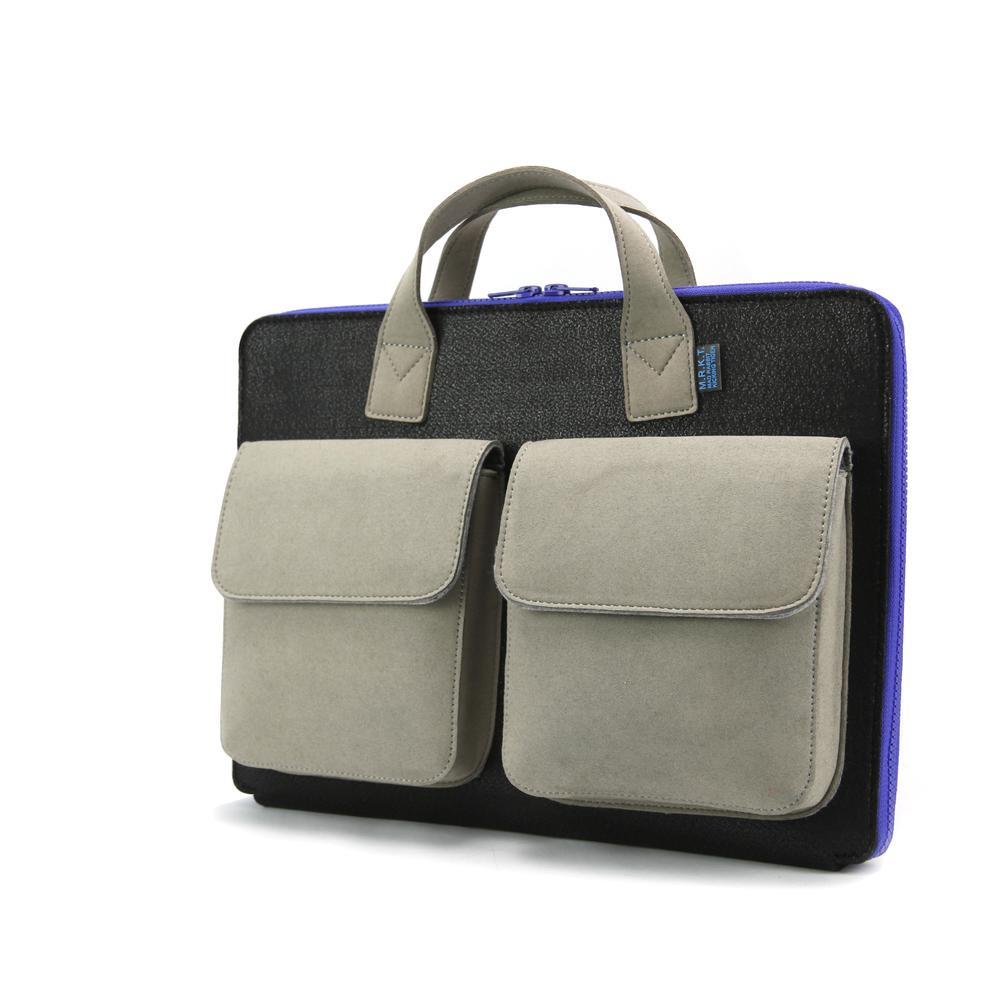 Frank Laptop Brief   MRKT Bags
