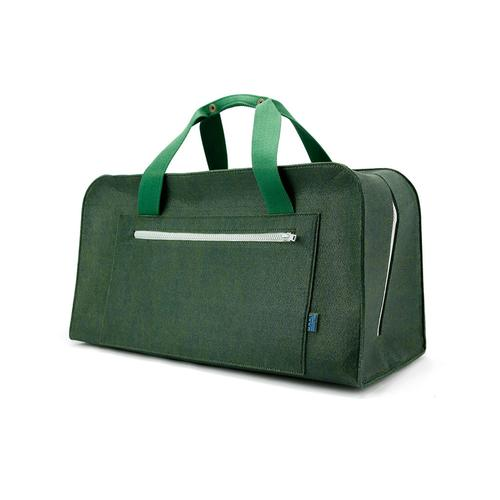 Ted Felt Weekender | Durable | In-flight Size | MRKT Bags