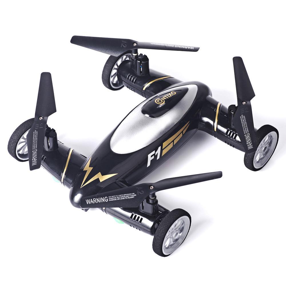 Contixo F1 Quadcopter Drone Hoverboards And Drones
