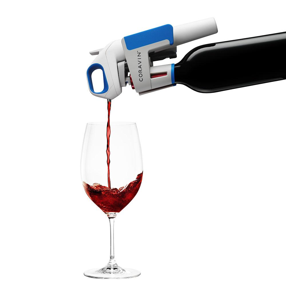Model One | Intuitive Wine System | Coravin
