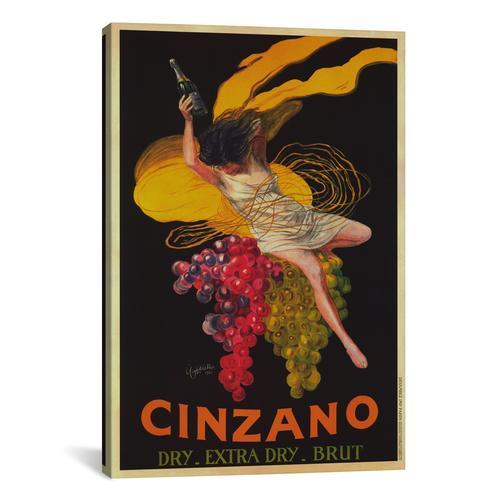 Asti Cinzano - Leonetto Cappiello