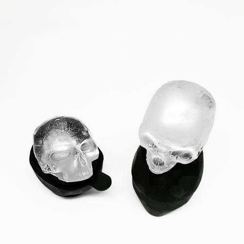 Skull Ice Mold | Set of 2 | Skull Ice Molds