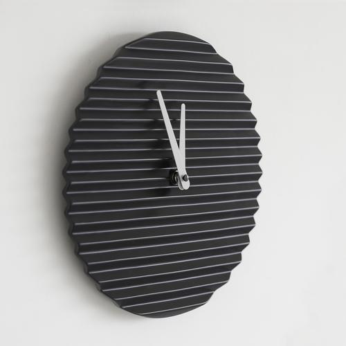 WaveCLOCK | Black