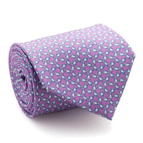 Necktie | Parma with Sunglasses Pattern