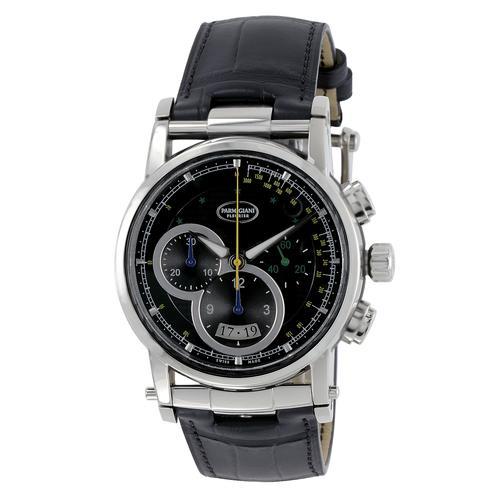 Parmigiani Transforma Automatic Chronograph Carbon Men's Watch