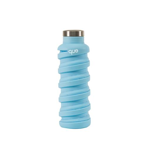 que Bottle 20 fl oz | Blue