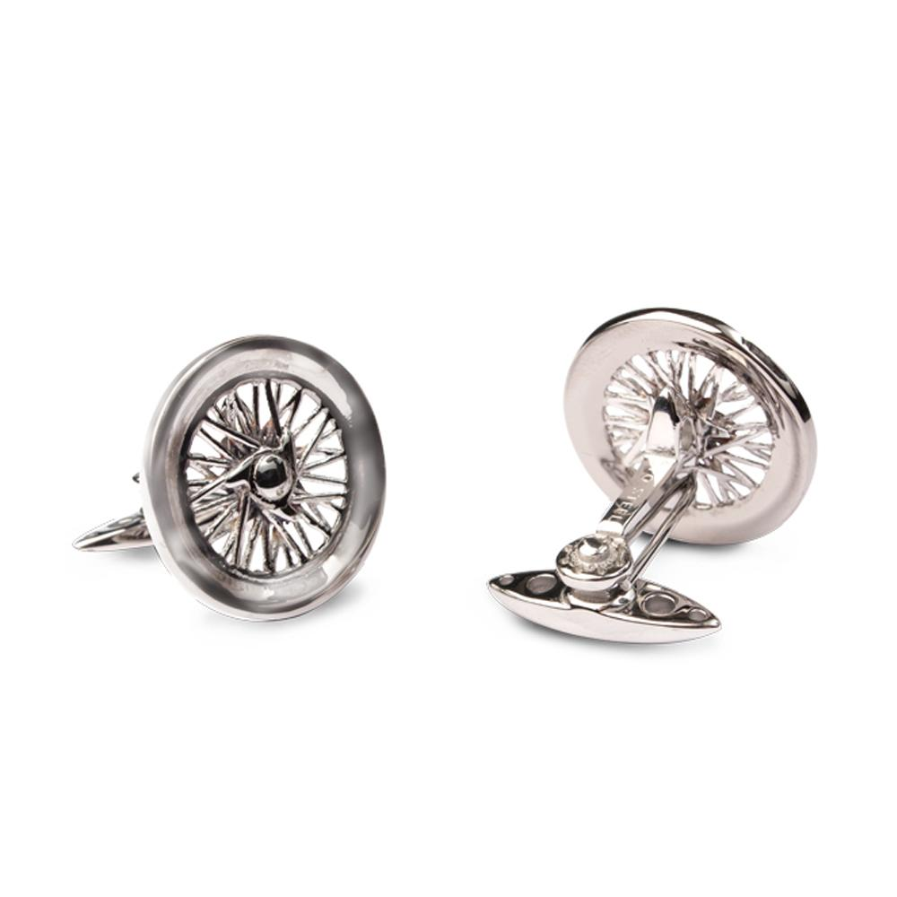 Borrani Cufflinks | GTO London