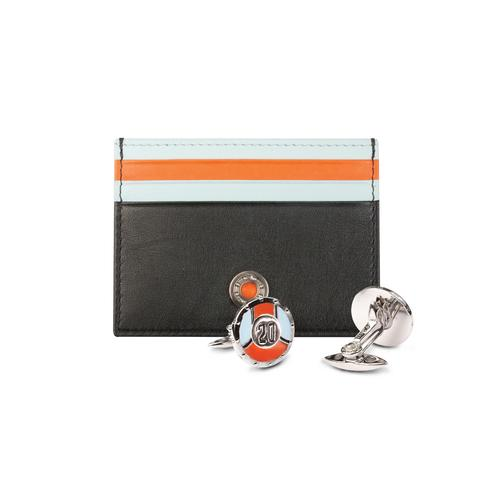Card Holder / Cufflinks Gift Set | # 20