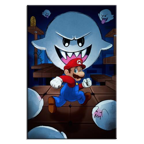 Spooky Ghost Castle