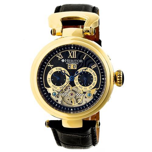 Ganzi Automatic Mens Watch | Hr3304