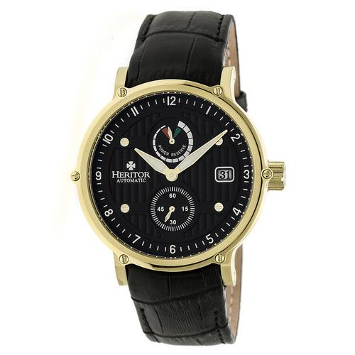 Leopold Automatic Mens Watch | Hr4706