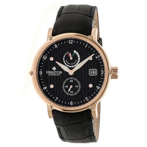 Leopold Automatic Mens Watch | Hr4707