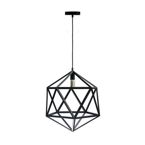 Geometric Shapes | Large Pendant Lamp
