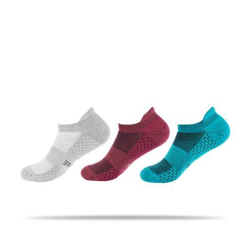 Recon Ankle Sock Bundle | Set of 3