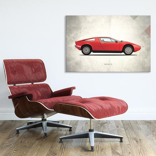 1975 Maserati Merak SS