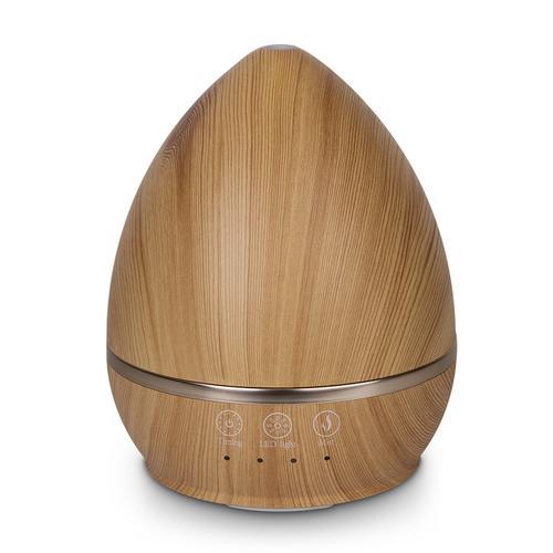 Woodgrain aroma diffuser