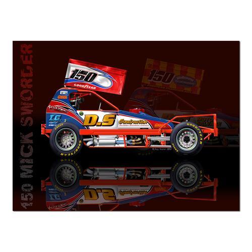 Mick Sworder 150 I   Paper