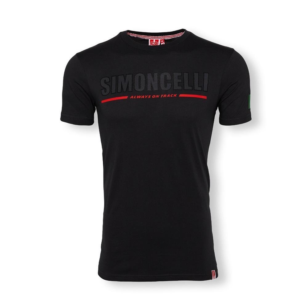 Marco Simoncelli T-shirt | Moto GP Apparel