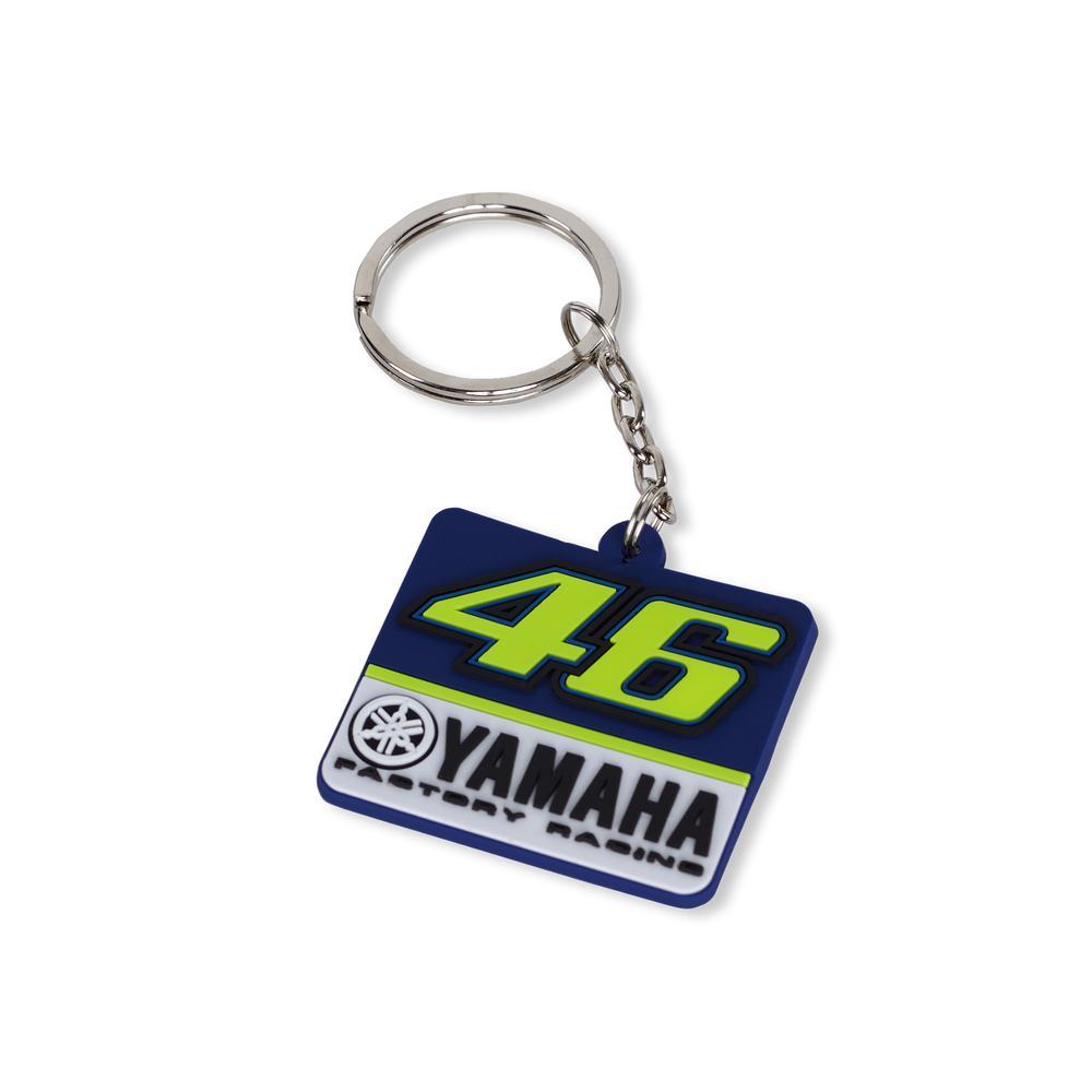 Valentino Rossi Metal Key Ring | Moto GP Apparel