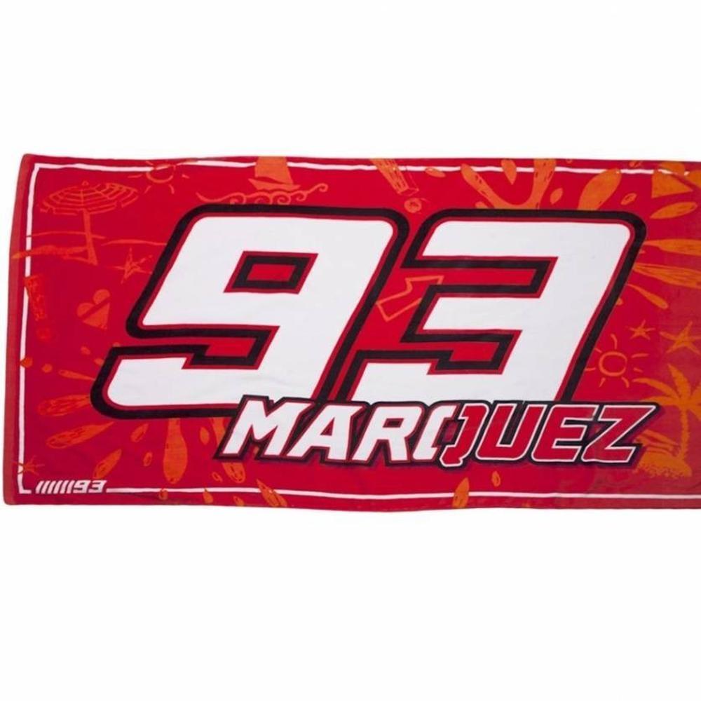 Marc Marquez Beach Towel | Moto GP Apparel