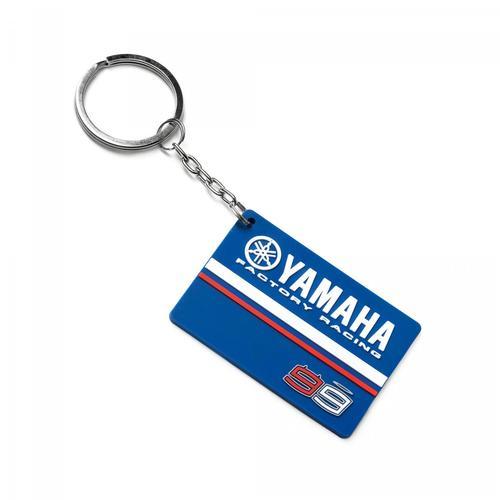 Yamaha Jorge Lorenzo Key Ring