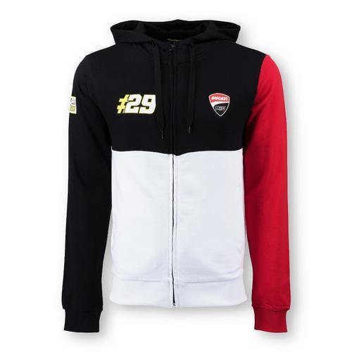 Ducati Corse Andrea Iannone Hoodie #29