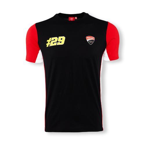 Ducati Corse Andrea Iannone Dual T-shirt