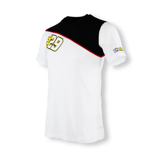 Ducati Corse Andrea Iannone T-shirt    Moto GP Apparel