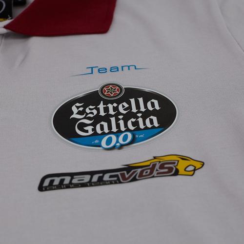 Marc VDS Team Polo | Moto GP Apparel